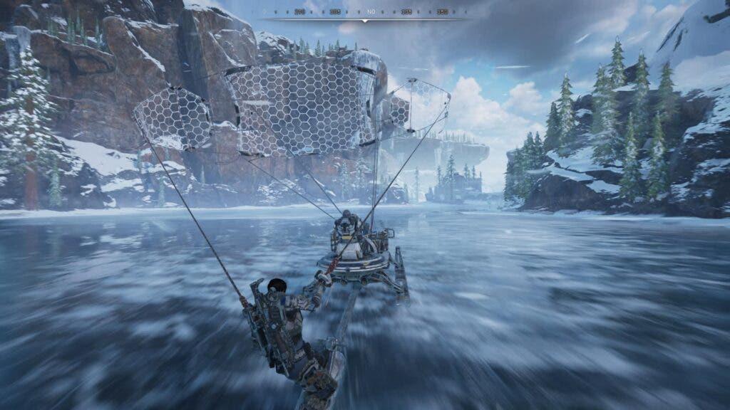 Análisis de Gears 5 - Xbox One 5