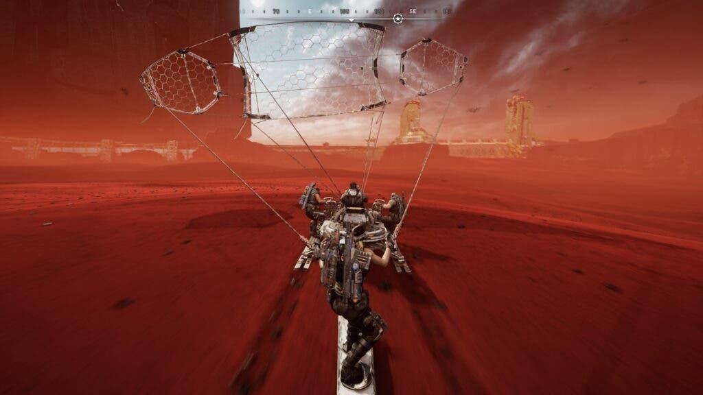 Análisis Gears 5 Xbox One