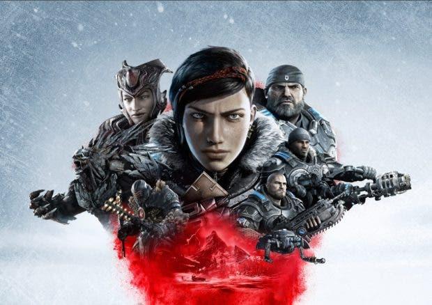 Encuesta: ¿Ganará Gears 5 el Mejor Juego de Acción en The Game Awards? 5