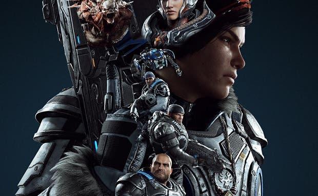 La saga Gears se seguirá sustentando en el mundo abierto y las decisiones del jugador 1