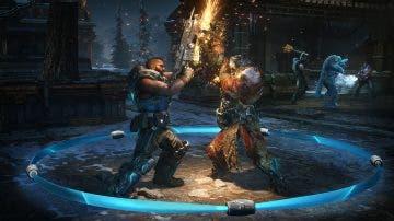 Gears 5 llegará con nuevos modos de juego y skins a Xbox Series X|S 43