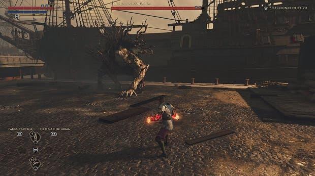Análisis de GreedFall - Xbox One 3