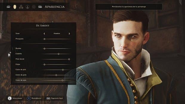 Análisis de GreedFall - Xbox One 4