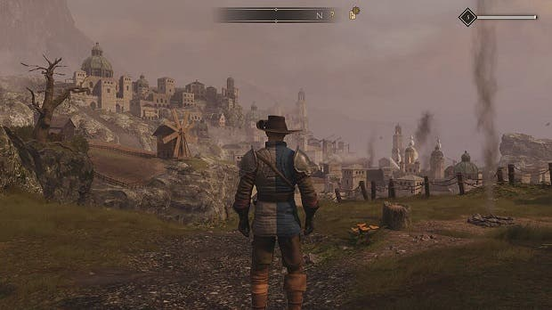 Análisis de GreedFall - Xbox One 6