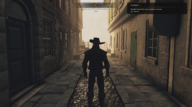 Análisis de GreedFall - Xbox One 7