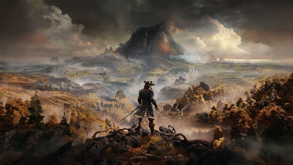 Análisis de GreedFall - Xbox One 1
