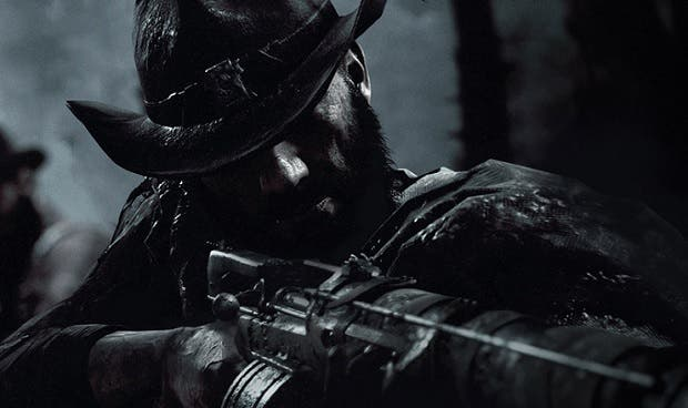 Hunt: Showdown llega a Xbox One en español y mejoras en Xbox One X 1