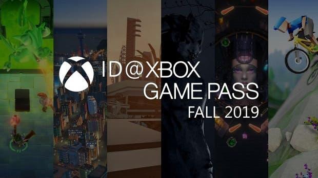 Mañana se anunciarán nuevos indies para Xbox Game Pass 1