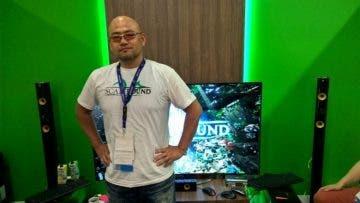 Hideki Kamiya, creador de Bayonetta, logra un Récord Guinness 4