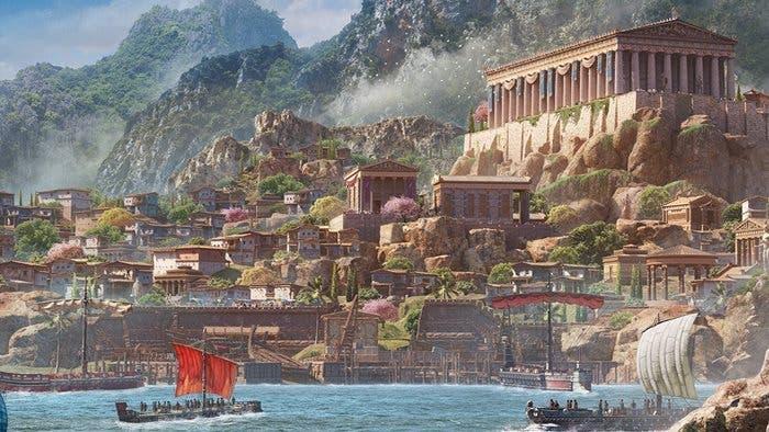 Impresiones de AC Discovery Tour: Ancient Greece 1
