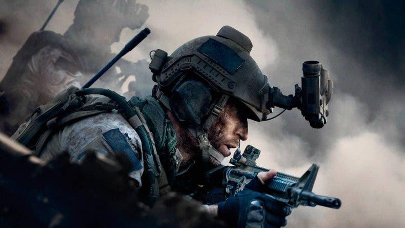 El modo supervivencia de Call of Duty: Modern Warfare por fin disponible en Xbox One 1