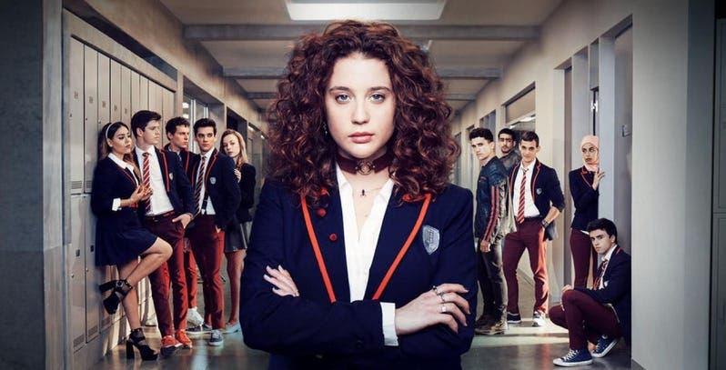 Esta semana en Netflix: Del 2 al 8 de septiembre 2