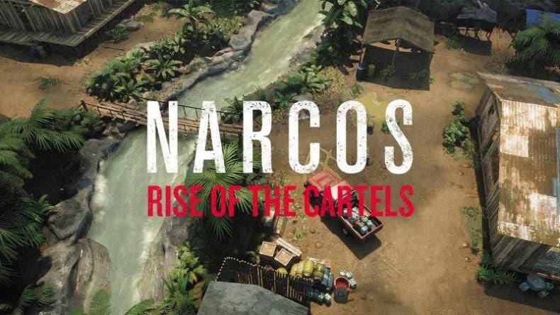 Así es el gameplay de Narcos, el videojuego de la serie 1