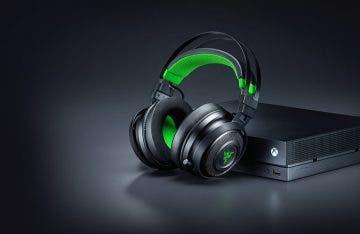 Razer presenta los nuevos Nari Ultimate para Xbox One 8