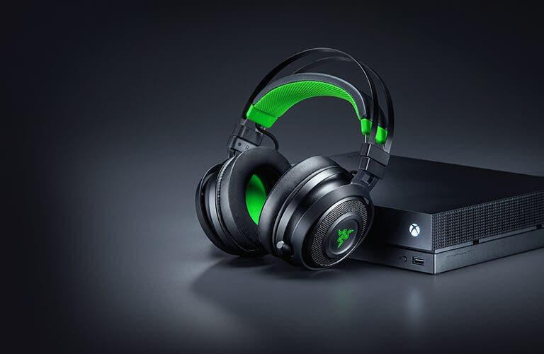 Razer presenta los nuevos Nari Ultimate para Xbox One 1