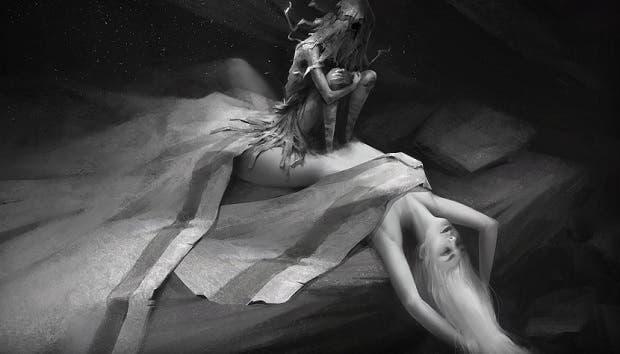 Othercide es el nuevo juego táctico de terror de Focus Home Interactive 1