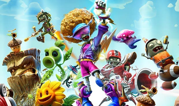 Confirmado Plants vs. Zombies: Battle for Neighborville, que ya tiene fecha 1