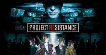 Así rinde actualmente Project Resistance en Xbox One X, terror multijugador a 4K 15