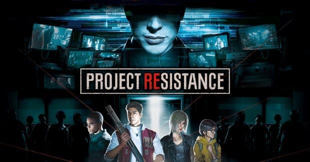 Resistance podría ser el modo multijugador de Resident Evil 3 Remake 1