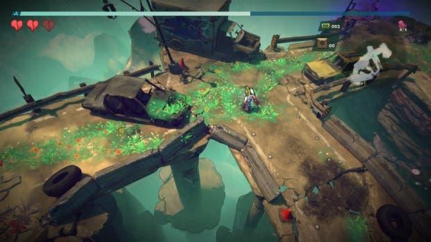 Análisis de RAD – Xbox One 3
