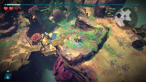 Análisis de RAD – Xbox One 2
