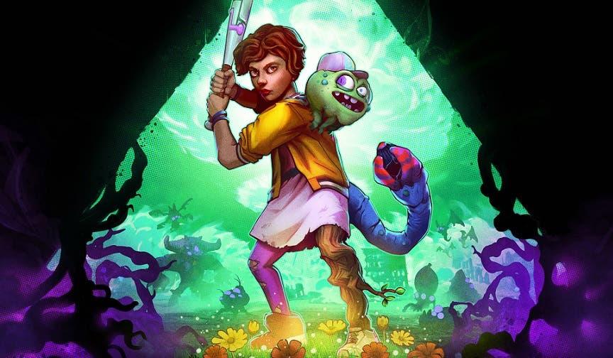 Análisis de RAD – Xbox One 1