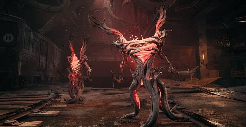 Ya disponible la nueva mazmorra gratuita de Remnant: From the Ashes 1