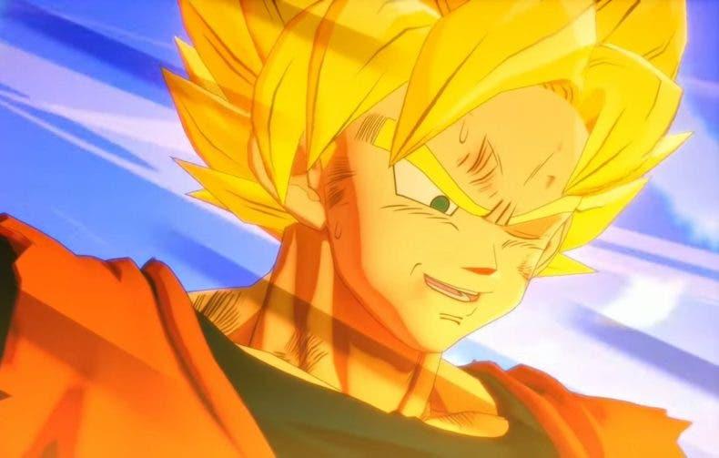 Desvelada la duración de Dragon Ball Z: Kakarot 1