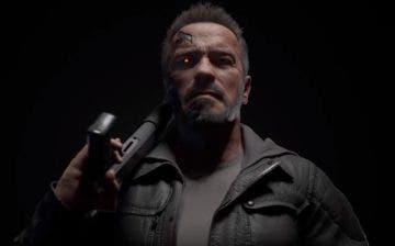 El propio Arnold Schwarzenegger ha elegido quien doblará a Terminator en Mortal Kombat 11 7