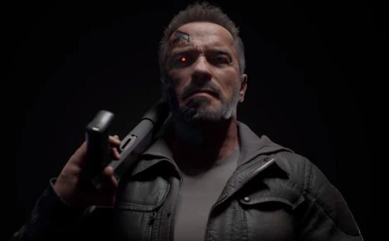 El propio Arnold Schwarzenegger ha elegido quien doblará a Terminator en Mortal Kombat 11 1
