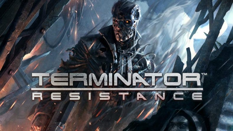 Gameplay de Terminator Resistance desde la EGX 2019 1