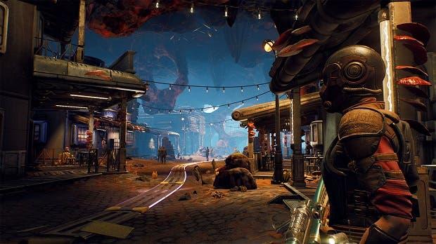 Todos los detalles de The Outer Worlds tras el Inside Xbox 1