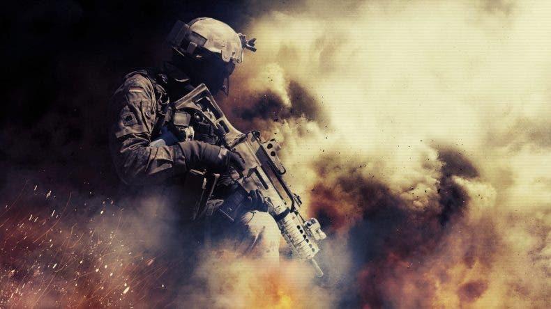 Medal of Honor podría resurgir de la mano de Respawn Entertainment 1