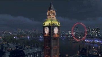 El director creativo de Watch Dogs Legion habla sobre la influencia del Brexit en la trama 2