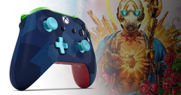 Estos son los mandos más bonitos de Xbox Design Lab de la comunidad 1