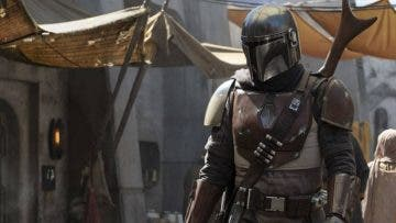 The Mandalorian: Star Wars muestra sus personajes en nuevos pósters 2