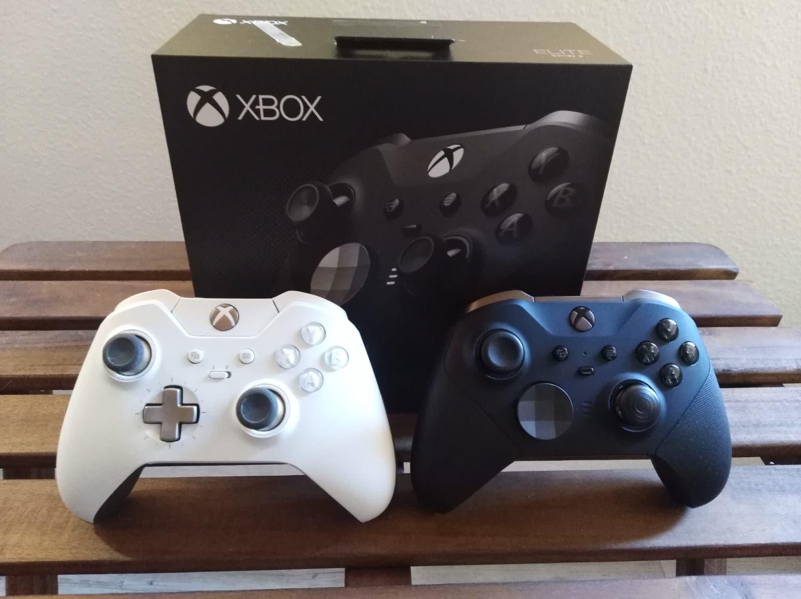 Análisis del mando Xbox Elite Series 2 12
