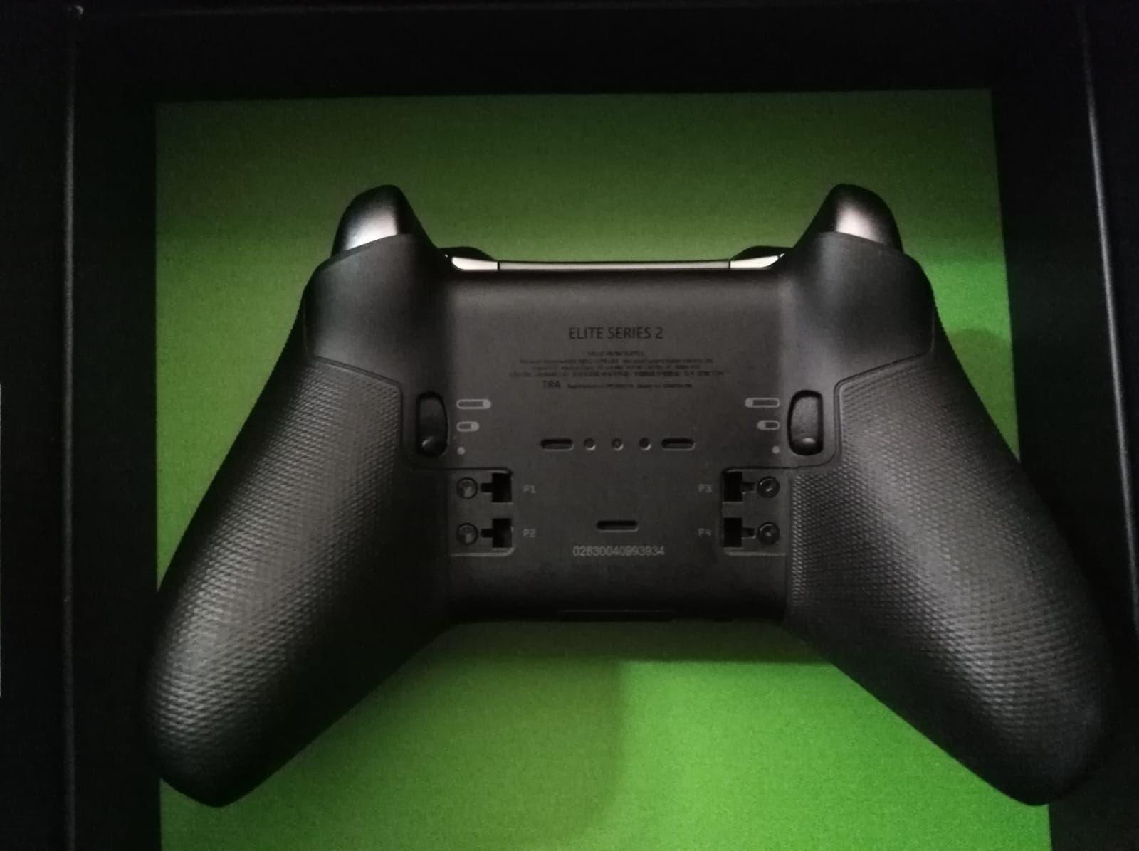 Análisis del mando Xbox Elite Series 2 8