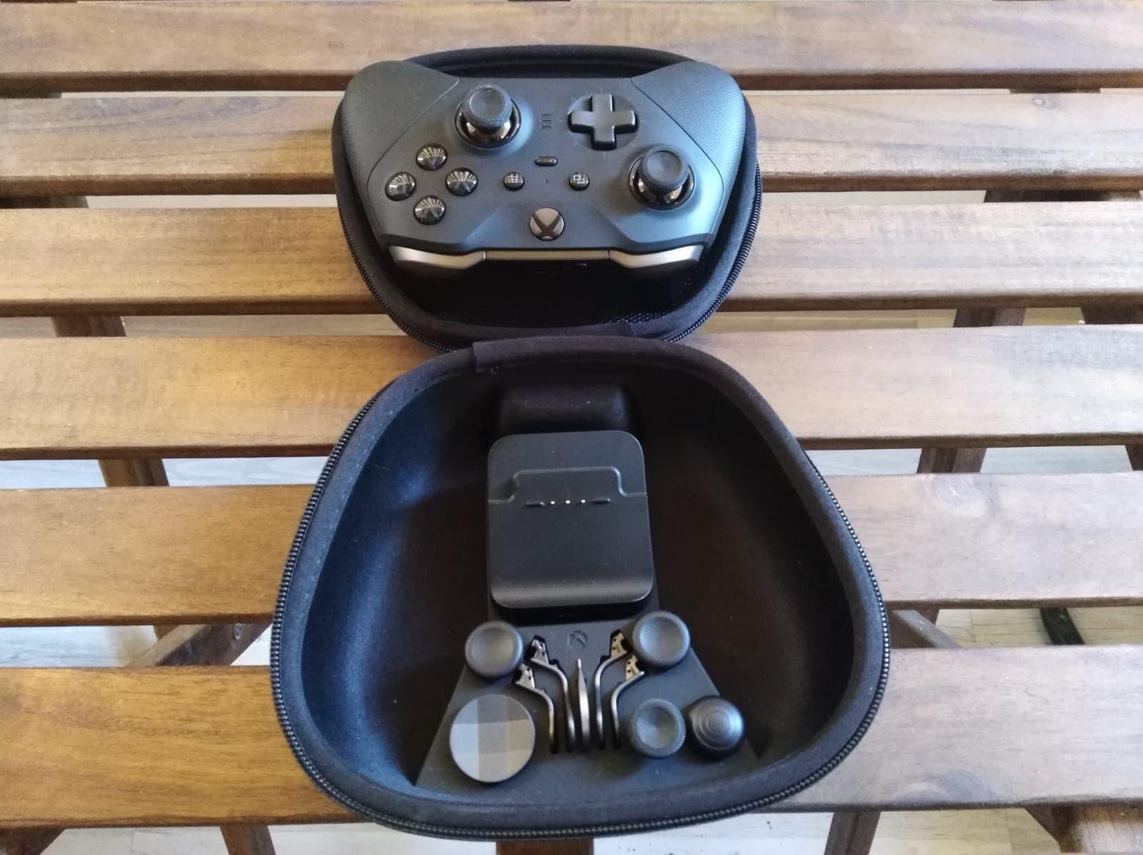 Análisis del mando Xbox Elite Series 2 11