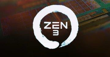 Nuevos detalles de rendimiento de los procesadores Zen 3 avalan una mejora de hasta un 15% 3