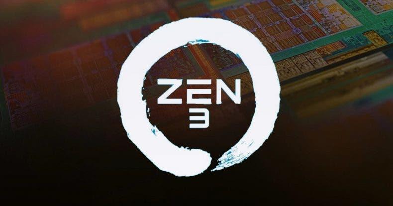 Nuevos detalles de rendimiento de los procesadores Zen 3 avalan una mejora de hasta un 15% 1