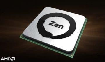 Zen 3 de sobremesa y Zen 4 ya están expuestos en la hoja de ruta de AMD 11