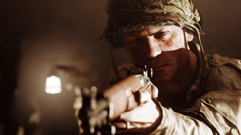 todo lo que llegará con 'Guerra del Pacífico' a Battlefield V