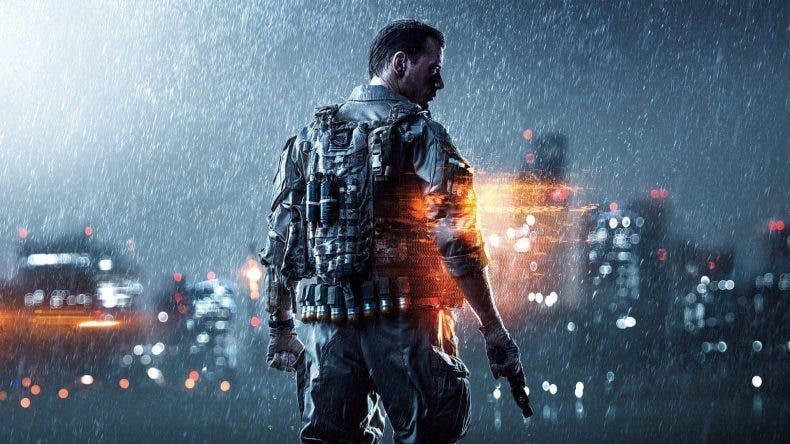 características de Battlefield 6