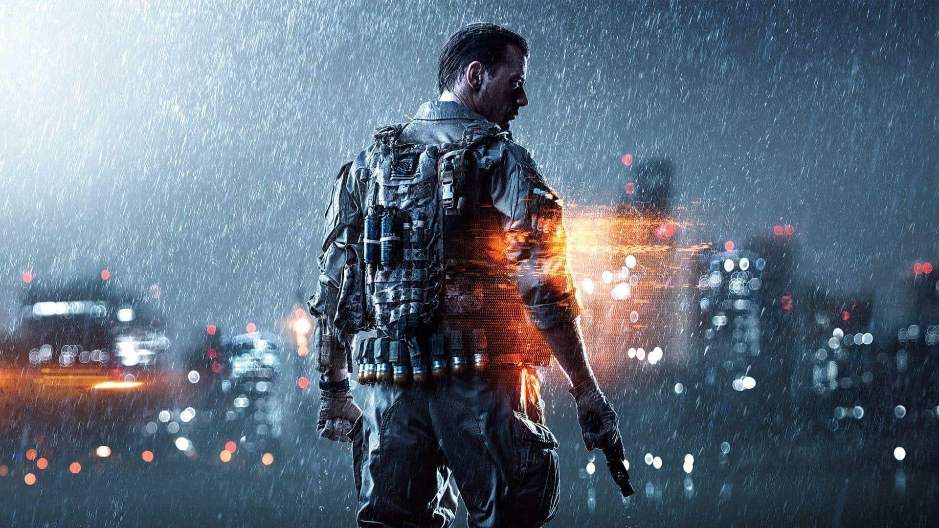 Battlefield V Year 2 Edition se encuentra disponible con la llegada del frente del Pacífico 2
