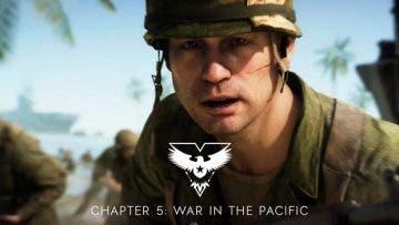 Battlefield V llevará las batallas al Pacífico con War in the Pacific esta misma semana 8