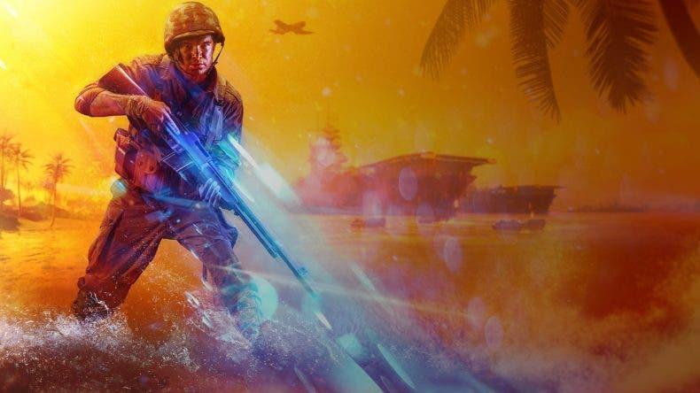 Battlefield V Year 2 Edition se encuentra disponible con la llegada del frente del Pacífico 1