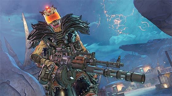 El mejor rifle francotirador de Borderlands 3 llega en el nuevo DLC del juego 1