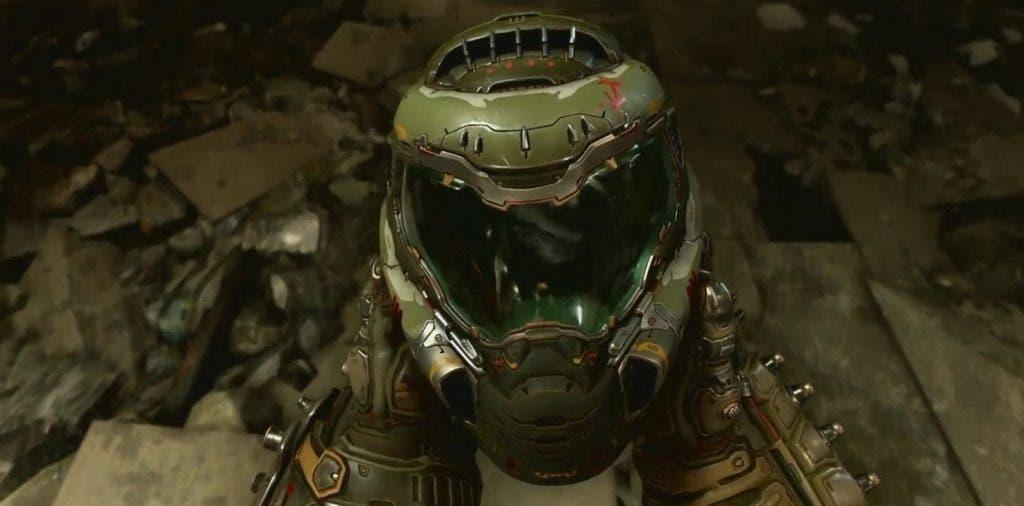 Rendimiento de Doom Eternal en Xbox Series X y PS5