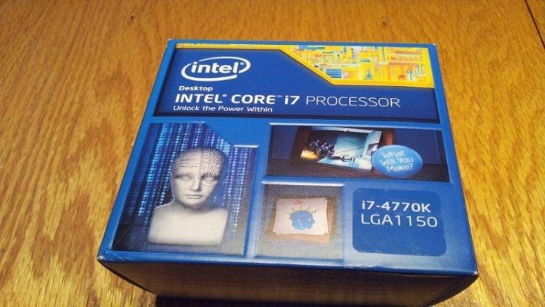 ¿Puede una CPU de hace 6 años seguir rindiendo con los juegos actuales? 1